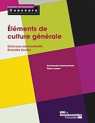 Téléchargez le livre :  Éléments de culture générale