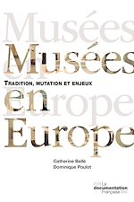 Download this eBook Musées en Europe