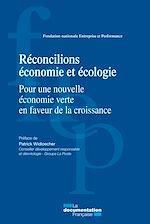 Téléchargez le livre :  Réconcilions économie et écologie