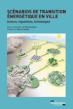 Téléchargez le livre :  Scénarios de transition énergétique en ville