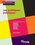 Téléchargez le livre :  Les politiques publiques