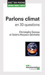Download this eBook Parlons climat en 30 questions