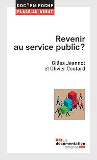 Téléchargez le livre :  Revenir au service public ?