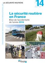 Download this eBook La sécurité routière en France