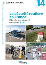 Téléchargez le livre :  La sécurité routière en France
