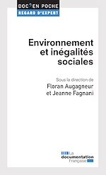 Télécharger cet ebook : Environnement et inégalités sociales