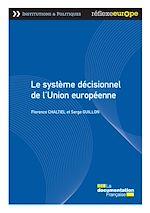 Téléchargez le livre :  Le système décisionnel de l'Union européenne