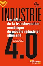 Download this eBook Industrie 4.0