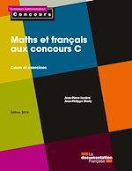 Download this eBook Maths et français aux concours C