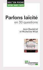 Download this eBook Parlons laïcité en 30 questions