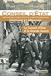 Télécharger le livre :  Le Conseil d'État et la Grande Guerre