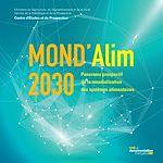 Téléchargez le livre :  MOND'Alim 2030