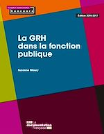 Download this eBook La GRH dans la fonction publique