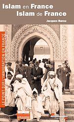 Téléchargez le livre :  Islam en France, Islam de France