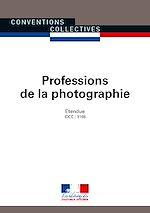 Download this eBook Professions de la photographie