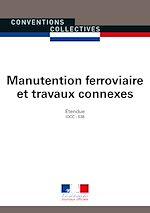 Téléchargez le livre :  Manutention ferroviaire et travaux connexes