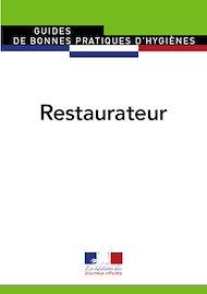 Téléchargez le livre :  Restaurateur