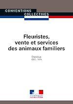 Téléchargez le livre :  Fleuristes, vente et services des animaux familiers