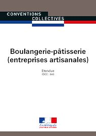 Téléchargez le livre :  Boulangerie-pâtisserie (entreprises artisanales)