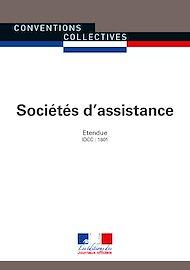 Téléchargez le livre :  Sociétés d'assistance