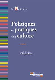Téléchargez le livre :  Politiques et pratiques de la culture