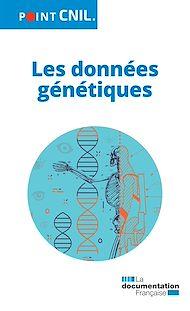 Téléchargez le livre :  Les données génétiques