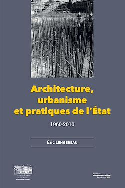 Download the eBook: Architecture, urbanisme et pratiques de l'Etat
