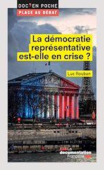 Téléchargez le livre :  La démocratie représentative est-elle en crise ?