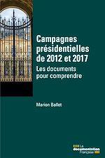 Download this eBook Campagnes présidentielles de 2012 et 2017