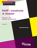 Download this eBook La RAEP : construire le dossier