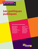 Download this eBook Les politiques publiques