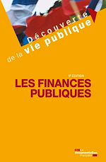 Download this eBook Les finances publiques - 9e édition