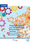 Télécharger le livre :  Regards croisés sur les territoires industriels