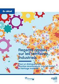 Téléchargez le livre :  Regards croisés sur les territoires industriels