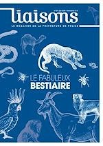Téléchargez le livre :  Le fabuleux bestiaire - N°121