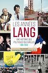 Télécharger le livre :  Les années Lang