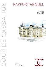 Téléchargez le livre :  Rapport annuel 2019 de la Cour de cassation