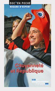 Téléchargez le livre :  Citoyenneté et République