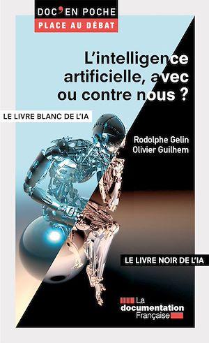 Téléchargez le livre :  L'intelligence artificielle, avec ou contre nous ?