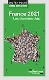 Télécharger le livre :  France 2021, les données clés
