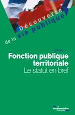 Download this eBook Fonction publique territoriale