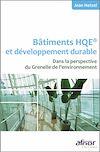 Télécharger le livre :  Bâtiments HQE et développement durable - 3e édition