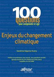 Téléchargez le livre :  Enjeux du changement climatique