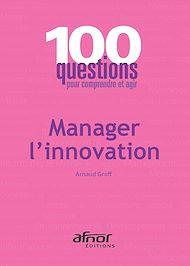 Téléchargez le livre :  Manager l'innovation