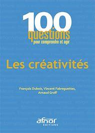 Téléchargez le livre :  Les créativités