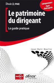 Téléchargez le livre :  Le patrimoine du dirigeant -Le guide pratique