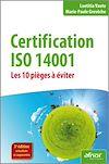 Télécharger le livre :  Certification ISO 14001 - Les 10 pièges à éviter