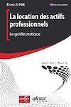 Télécharger le livre :  La location des actifs professionnels - Le guide pratique