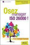 Télécharger le livre :  Oser manager ISO 26000