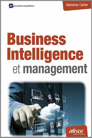 Téléchargez le livre :  Business Intelligence et management